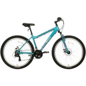 560505: Apollo Entice Womens Mountain Bike - 14, 17, 20 Frames