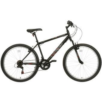 566106: Apollo Slant Mens Mountain Bike - 14, 17, 20 Frames