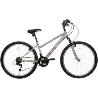 566296: Apollo Twilight Womens Mountain Bike - 14, 17, 20 Frames