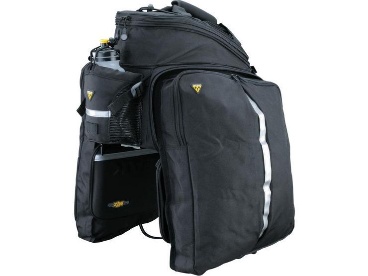 Topeak Trunk Bag Mtx Dxp W/Pannier