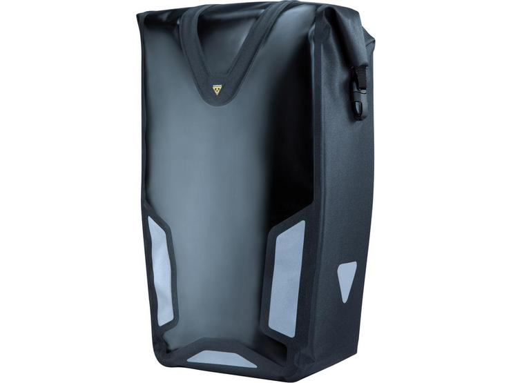 TOPEAK DRYBAG PANNIER BLACK 1pc