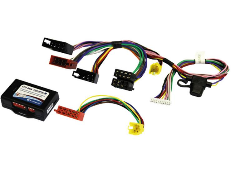 Autoleads Control Pro CP2 Steering Wheel Control - Renault