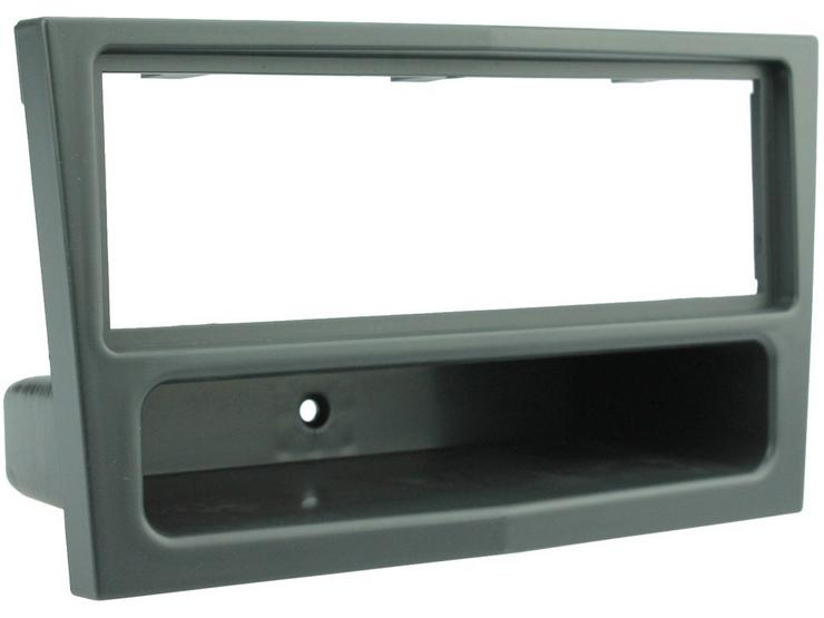 Vauxhall Charcoal Fascia Plate CT24VX04