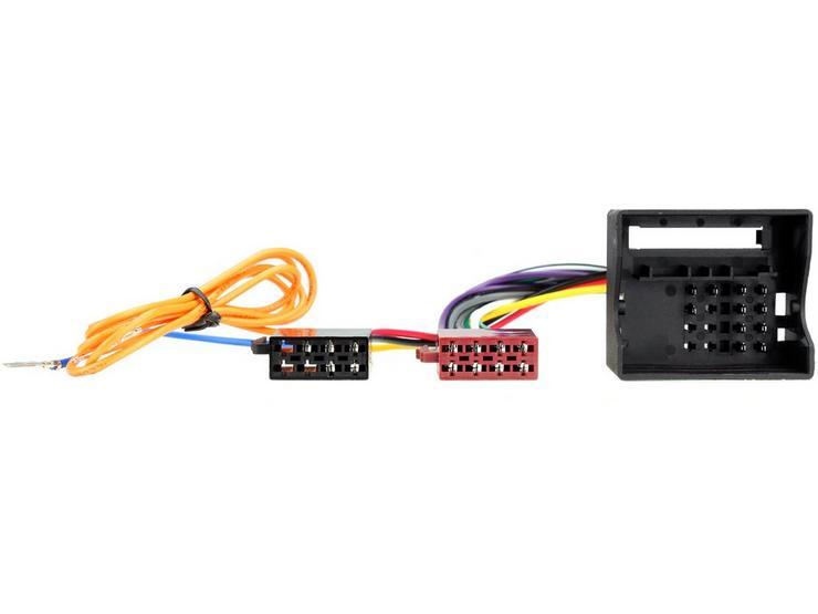 Peugeot/Citroen ISO Harness Adaptor - CT20PE02