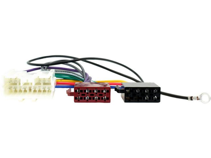 Mitsubishi ISO Harness Adaptor - CT20MT02