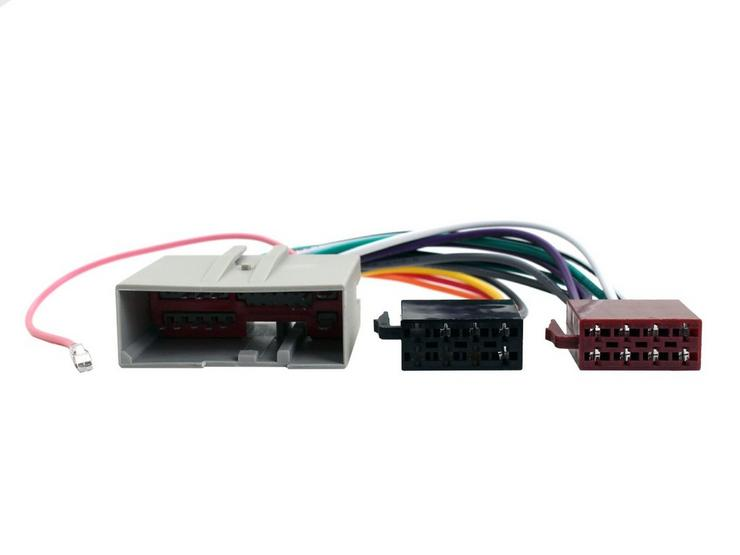 Ford/Land Rover ISO Harness Adaptor - CT20FD04