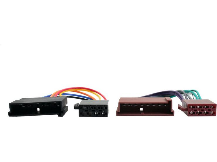 Ford ISO Harness Adaptor - CT20FD01