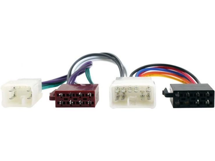 Toyota/Lexus/Daihatsu ISO Harness Adaptor - CT20TY01