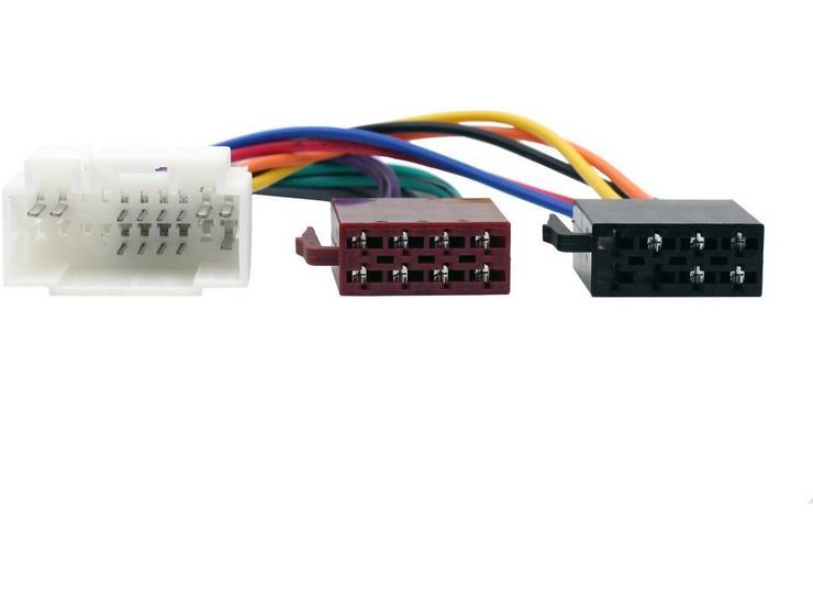 Honda/Suzuki/Fiat/Vauxhall ISO Harness Adaptor - CT20HD02