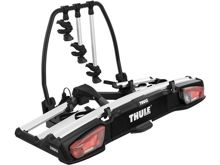 Thule VeloSpace XT 3-Bike Towbar Mounted Bike Rack