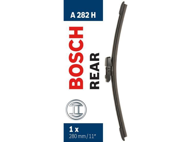 Bosch Rear Flat Wiper A282H