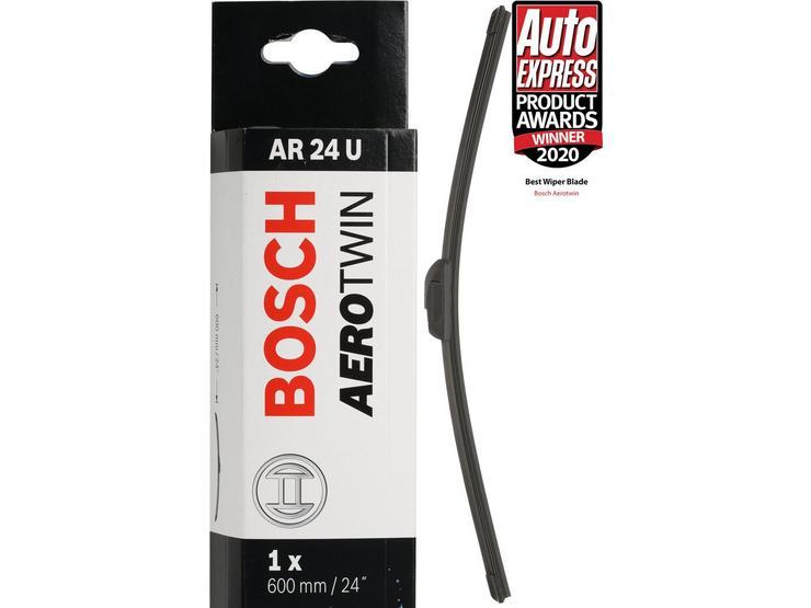 Bosch AR24U - Flat Upgrade Wiper Blade - Single