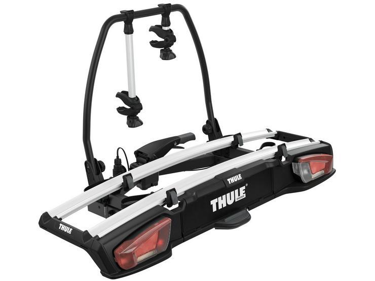 Thule VeloSpace XT 2-Bike Towbar Mounted Bike Rack