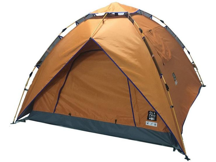OLPro Pop Tent - Orange