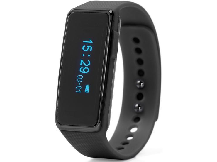 Nuband Activ Fitness Tracker - Black