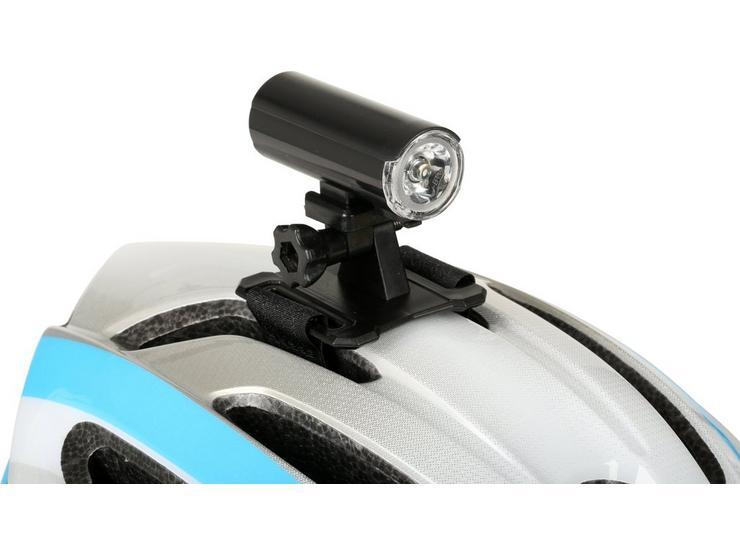 Halfords Helmet Light