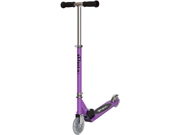 JD Bug Jr Street Scooter - Purple Matt