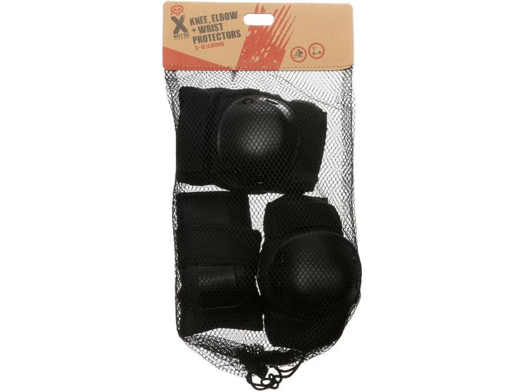 X-Rated Pad Set - 3-8 years