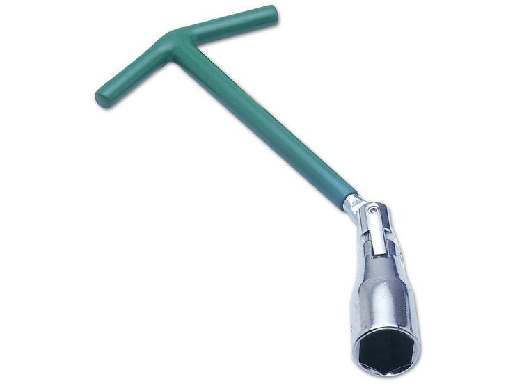 Laser Spark Plug Spanner T-bar 21mm