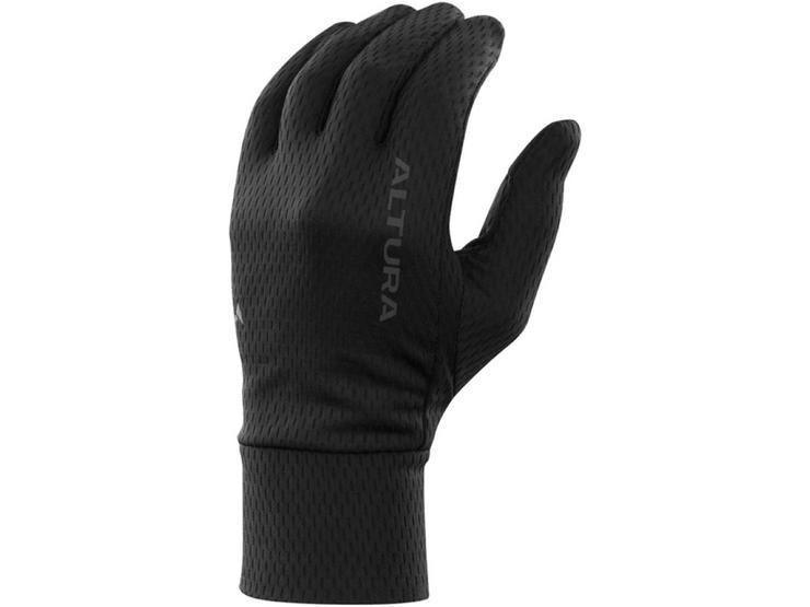 Altura Liner Gloves - Black