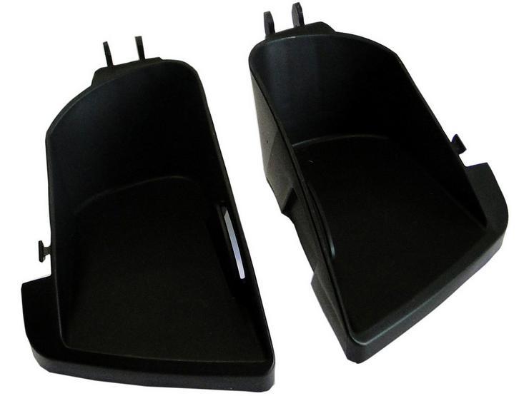 Hamax Footrest (Smiley/Siesta)
