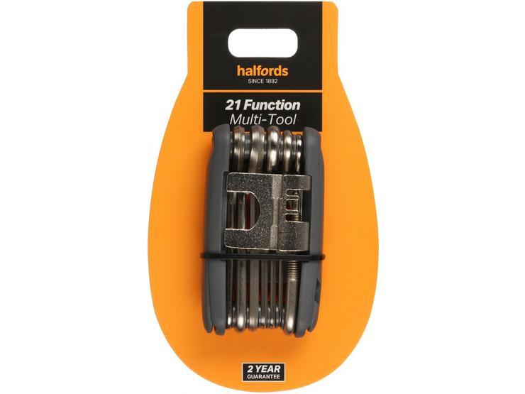 Bikehut 21 Function Multi Tool