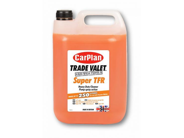 CarPlan Trade Super TFR 5L