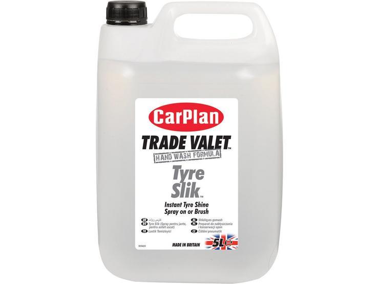 CarPlan Trade Tyre Slik 5L