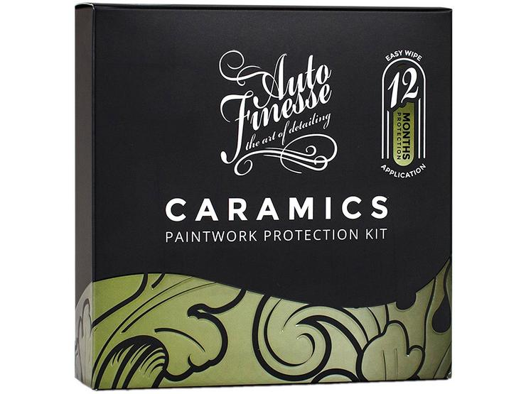 Auto Finesse Caramics Paintwork Protection Kit