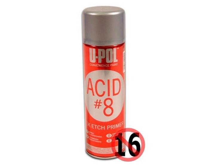 U-POL Acid #8 Etch Primer