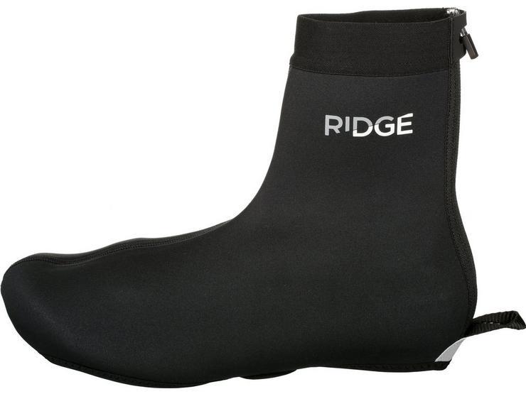 Ridge Core Overshoe - Black