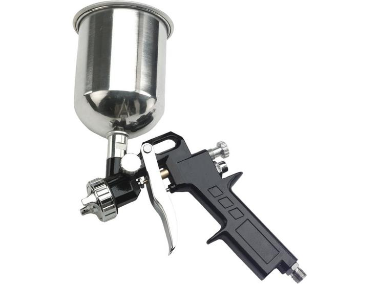SIP Cobalt Gravity Feed Spray Gun