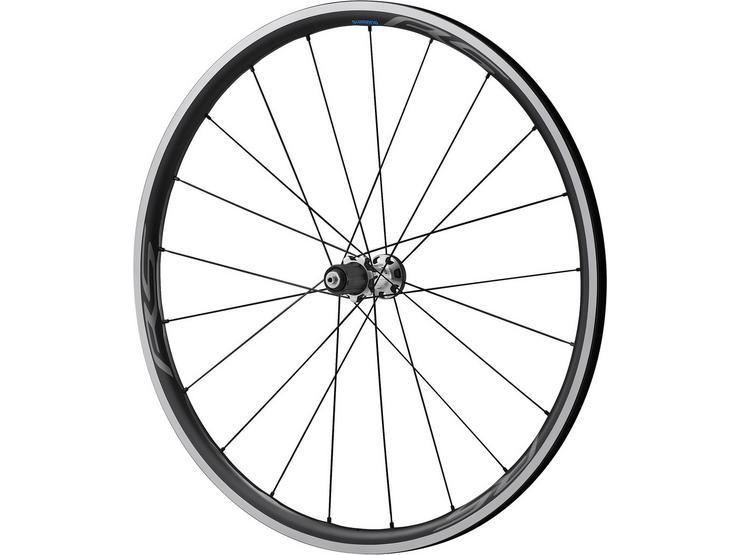 WH-RS700-C30-TL wheels, Tubeless ready clincher 30 mm, pair Q/R
