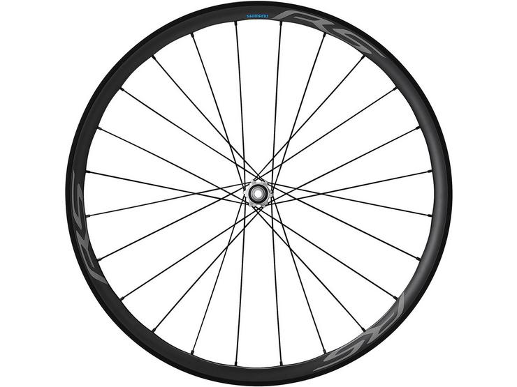 RS770 C30-TL Tubeless compatible for Centre-Lock disc, 100x12 mm axle, front