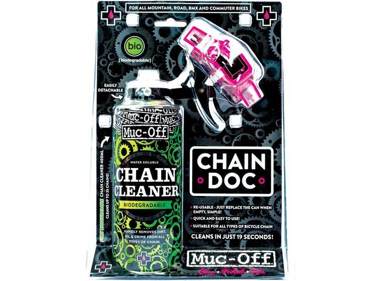 Muc-Off Chain Doc Chain Cleaner