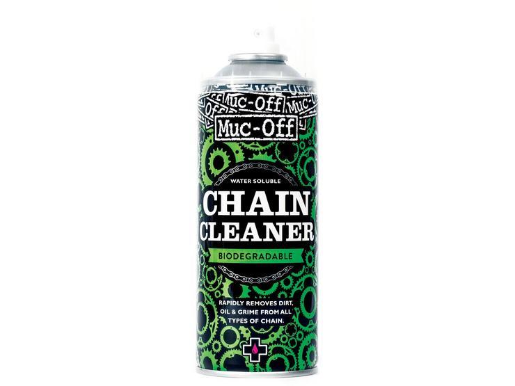 Muc-Off Chain Cleaner, 400ml