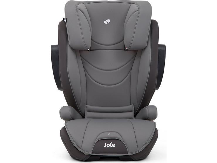 Joie Traver Group 2/3 Toddler Car Seat - Dark Pewter