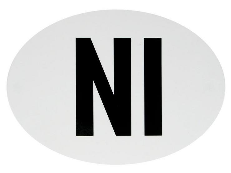 Halfords NI - Car Badge