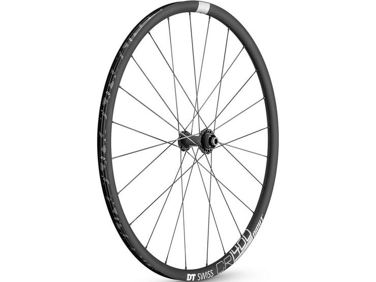 CR 1400 DICUT disc brake wheel, clincher 25 x 22 mm, front
