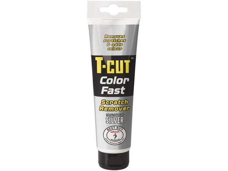 T-Cut Colour Fast Scratch Remover - Silver
