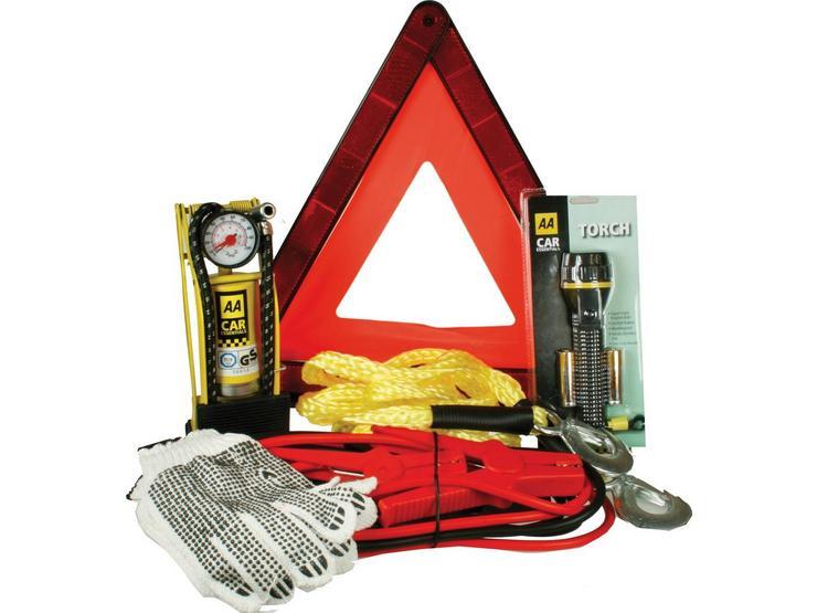 AA Breakdown & Emergency Kit 877233