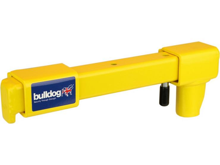 Bulldog VA101 Van Door Lock - Rear Side