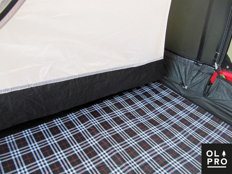 Olpro Wichenford Tent Carpet