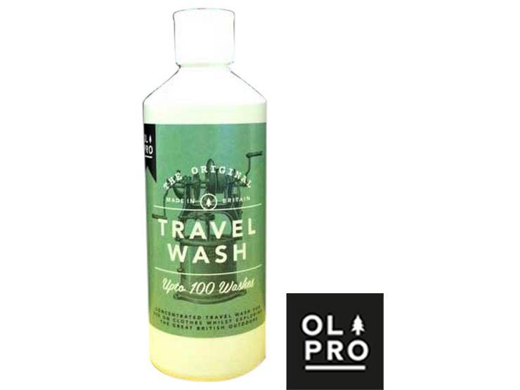 OLPRO Travel Wash 500ml