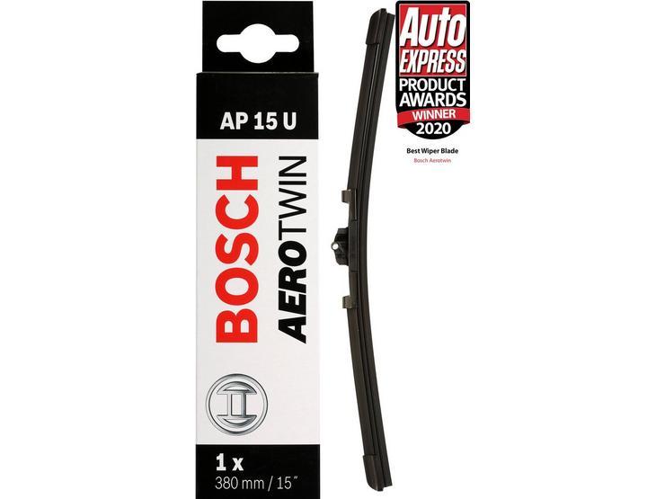 Bosch AP15U Wiper Blade - Single