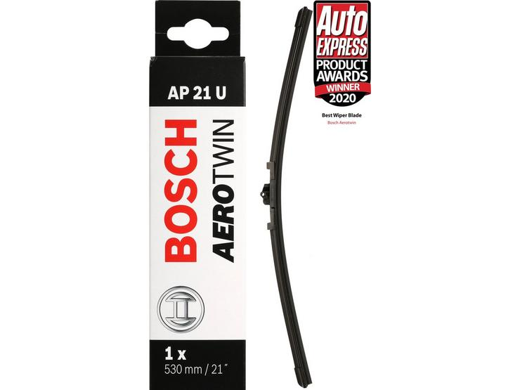 Bosch AP21U Wiper Blade - Single