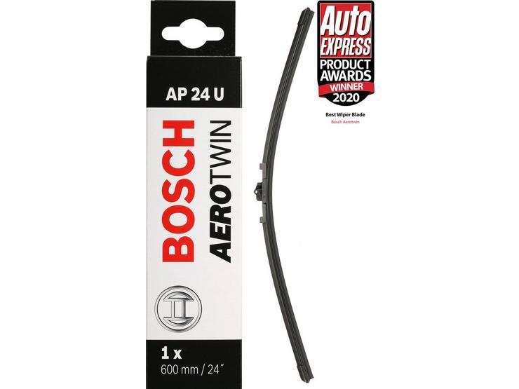 Bosch AP24U Wiper Blade - Single