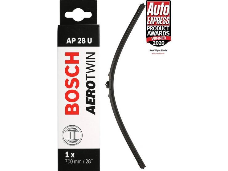 Bosch AP28U Wiper Blade - Single