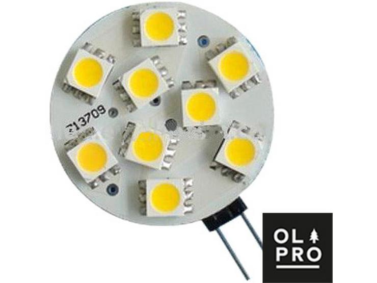 Olpro Cool White 2.5w G4 LED Bulb