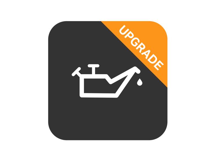 Premium Service Upgrade